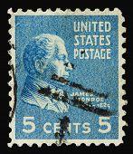 James Monroe 1938