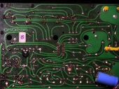 Circuit Board - Back Part