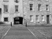 Old Barracks Stirling Scotland