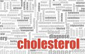 High Cholesterol Warning and Diagnosis as Art