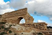 Ancient Ruins Of Israel