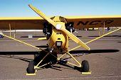Antique Aircraft 3