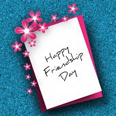foto of friendship day  - Happy friendship day background - JPG