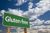 picture of wheat-free  - Gluten - JPG