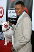 Terrence Howard at the Los Angeles Film Festival 2007 Spirit Of Independence Awards. Billy Wilder Th