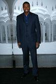 Chris Tucker at the Giorgio Armani Prive Show to celebrate the Oscars. Green Acres, Los Angeles, CA. 02-24-07