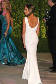 Victoria Beckham at the 2007 Vanity Fair Oscar Party. Mortons, West Hollywood, CA. 02-25-07