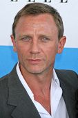 Daniel Craig at the 2007 Film Independent's Spirit Awards. Santa Monica Pier, Santa Monica, CA. 02-2