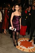 Ginnifer Goodwin at the 2007 Vanity Fair Oscar Party. Mortons, West Hollywood, CA. 02-25-07