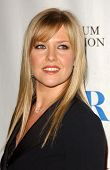 Ashley Jensen at the 24th Annual William S. Paley Television Festival Featuring