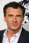 Julian McMahon at the World Premiere of