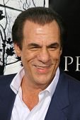 Robert Davi at the World Premiere of