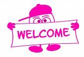 Egghead - Welcome