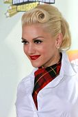 Gwen Stefani at Nickelodeon's 20th Annual Kids' Choice Awards. Pauley Pavillion, Westwood, CA. 03-31