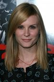 Bonnie Somerville at the premiere of