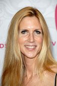 Ann Coulter at the 5th Annual TV Land Awards. Barker Hangar, Santa Monica, CA. 04-14-07