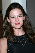 Jennifer Garner at the Oscar De La Renta Boutique Opening Benefiting EIF Women's Cancer Research Fun