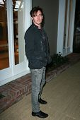 Donovan Leitch at the Oscar De La Renta Boutique Opening Benefiting EIF Women's Cancer Research Fund