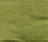 Green Paperboard Sheet Background