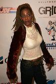 Debra Wilson at the Gridlock New Years Eve 2007 Party, Paramount Studios, Los Angeles, CA 12-31-06