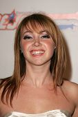 Jennifer Tisdale at the Gridlock New Years Eve 2007 Party, Paramount Studios, Los Angeles, CA 12-31-