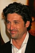 Patrick Dempsey at the Los Angeles Premiere of