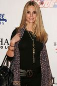 Kelly Kruger at the Gridlock New Years Eve 2007 Party, Paramount Studios, Los Angeles, CA 12-31-06