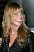 Cameron Richardson at the World Premiere of