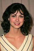 Morena Baccarin at the 6th Annual Awards Season Diamond Fashion Show Preview hosted by Diamond Information Center and InStyle Magazine. Beverly Hills Hotel, Beverly Hills, CA. 01-11-07