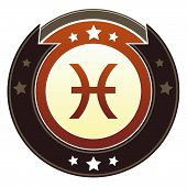 Pisces zodiac astrology sign