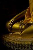 Ancient Buddha