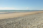 Fairbourne Beach.