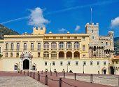 Monaco - Prince's Palace