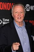 LOS ANGELES - JUL 9:  Jon Voight at the