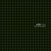 pic of neon green  - Texture of neon lines - JPG