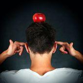Apple On The Head