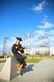 graduate of the International University