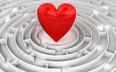 Maze to Heart