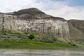 upper missouri river, montana