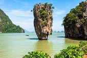 Phuket  Island Phang Nga