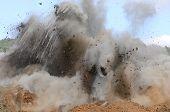 Air Hill Blast