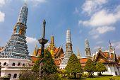 Phra Asada Maha Chedi
