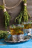 Tea With Thyme