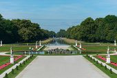 Park Of Nymphenburg