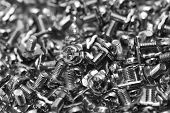 Steel Screws