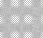 Background gray Polka dots