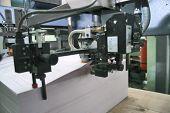 Casa de impressão