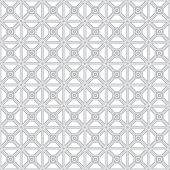 picture of trapezoid  - Seamless pattern - JPG