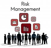 Risk Management Decision Making Talent poster