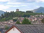 A Historical Town - Lijiang poster